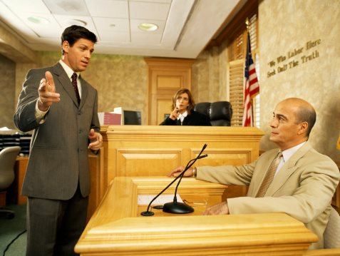 What You Need to Know About A Court Room