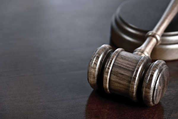 NC Courts At A Glance